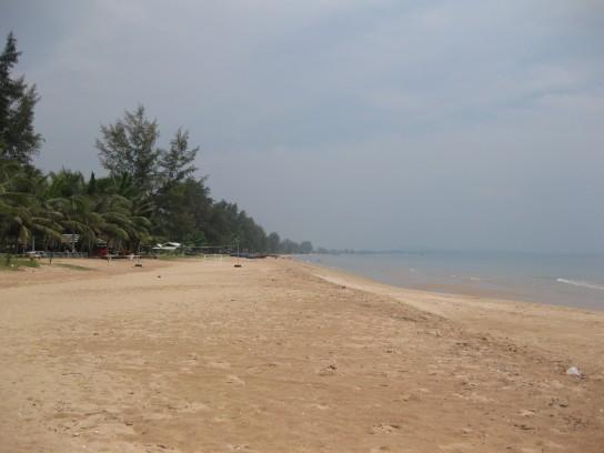 Paradis strand 2