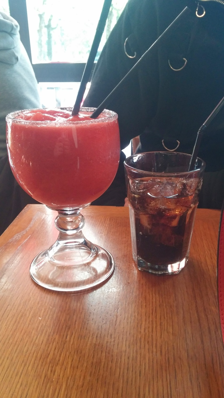 Oslo drink